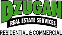 Dzugan Real Estate Services Logo